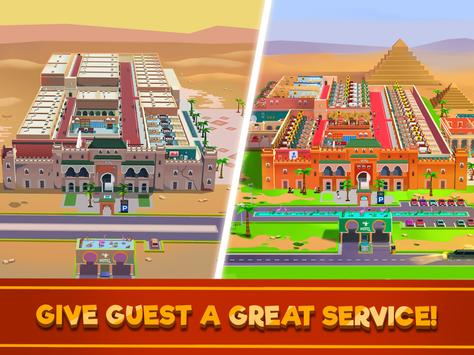 Hotel Empire Tycoon screenshot 15