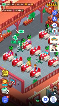 Hotel Empire Tycoon screenshot 5