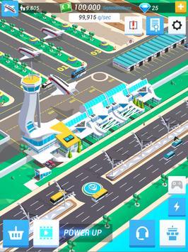 Idle Airport Tycoon screenshot 17