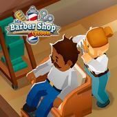 Idle Barber Shop Tycoon icon
