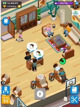 Idle Barber Shop Tycoon screenshot 17