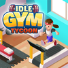 Idle Fitness Gym Tycoon simgesi
