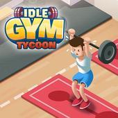 Idle Fitness Gym Tycoon biểu tượng