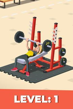 Idle Fitness Gym Tycoon bài đăng