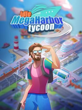 Idle Harbor Tycoon - Incremental Clicker Game screenshot 5