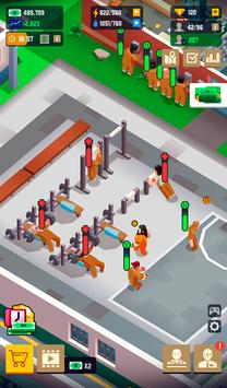 Prison Empire captura de pantalla 16