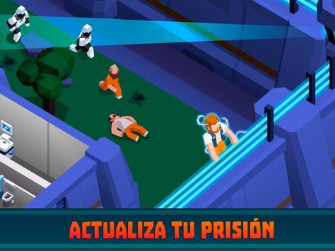 Prison Empire captura de pantalla 12