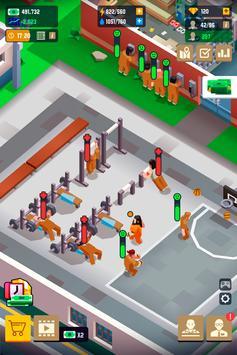 Prison Empire captura de pantalla 5