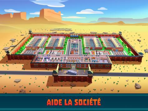 Prison Empire capture d'écran 14