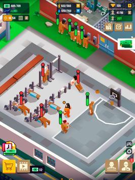 Prison Empire capture d'écran 17