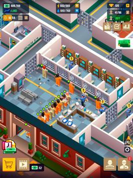 Prison Empire capture d'écran 10