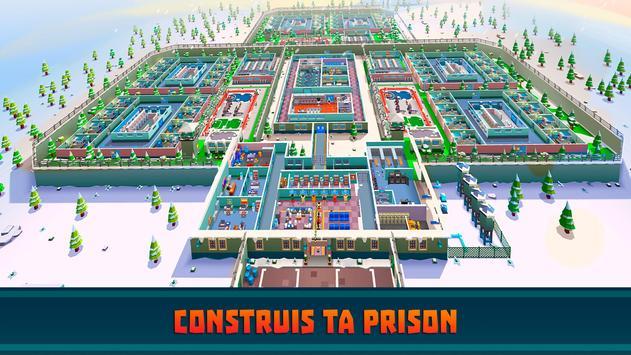 Prison Empire capture d'écran 1
