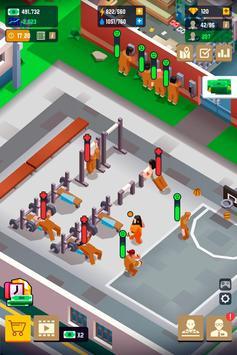 Prison Empire capture d'écran 5