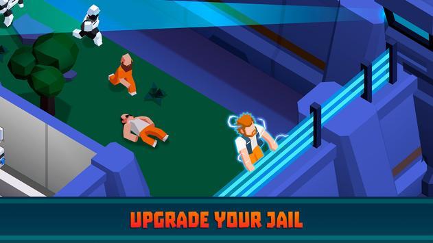 Prison Empire تصوير الشاشة 1