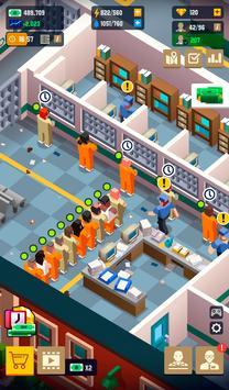Prison Empire स्क्रीनशॉट 17