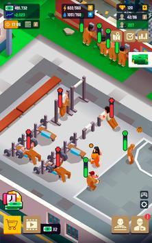 Prison Empire تصوير الشاشة 13