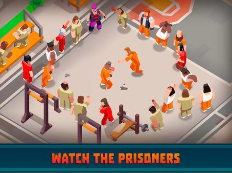Prison Empire स्क्रीनशॉट 13