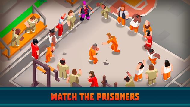 Prison Empire स्क्रीनशॉट 1