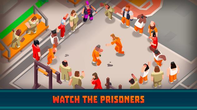 Prison Empire تصوير الشاشة 2