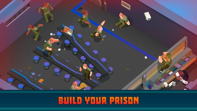 Prison Empire تصوير الشاشة 3