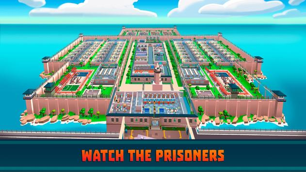 Prison Empire screenshot 3