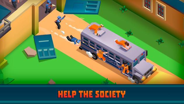 Prison Empire تصوير الشاشة 4