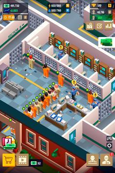 Prison Empire स्क्रीनशॉट 4