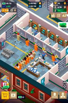 Prison Empire تصوير الشاشة 5