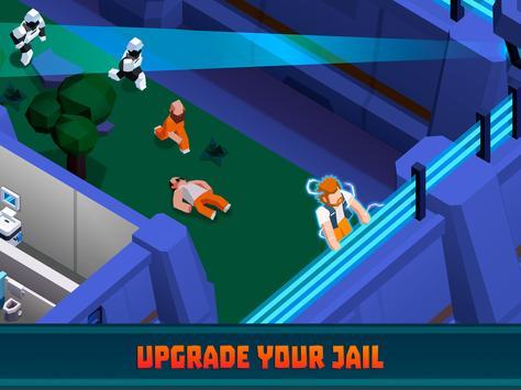 Prison Empire تصوير الشاشة 8