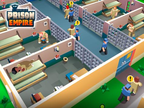 Prison Empire screenshot 14