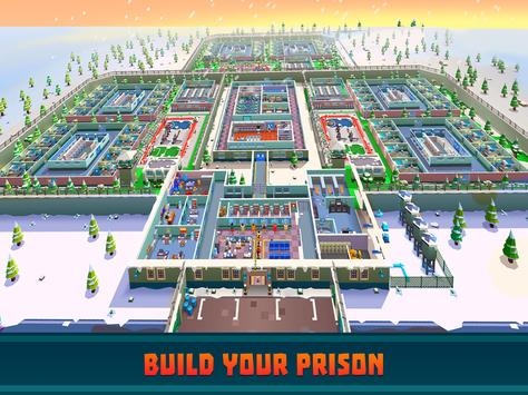 Prison Empire screenshot 8