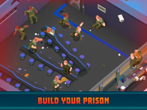 Prison Empire تصوير الشاشة 10