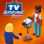 TV Empire Tycoon - Idle Management Game-APK