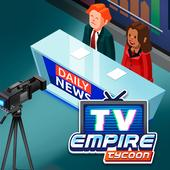 TV Empire Tycoon-icoon