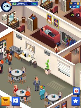 TV Empire Tycoon screenshot 16