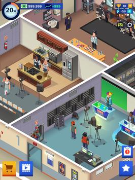 TV Empire Tycoon screenshot 11