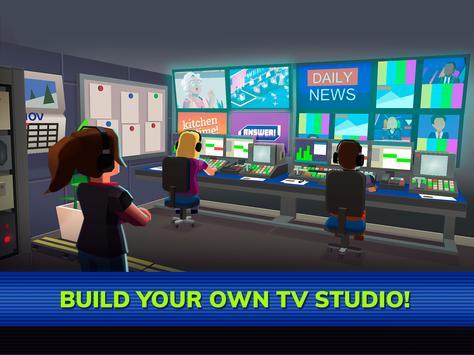 TV Empire Tycoon screenshot 6