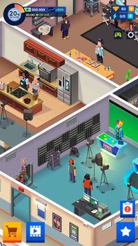 TV Empire Tycoon screenshot 16