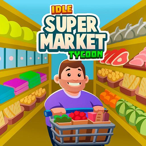 Idle Supermarket Tycoon Mod APK 2.3.3 (Unlimited Money)