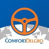 ComfortDelGro Bidding App icon