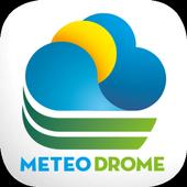 MeteoDrome icon