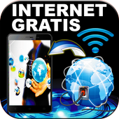 Internet (Gratis) En Mi Celular - Ilimitado Guide icon