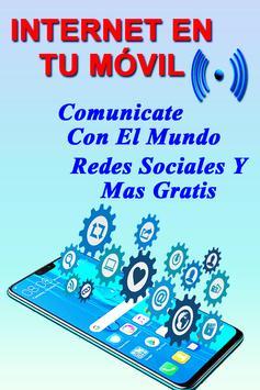 Internet (Gratis) En Mi Celular - Ilimitado Guide screenshot 2