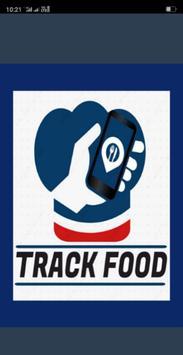 Trackfood poster
