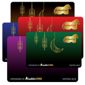 Kurbani CARD icon