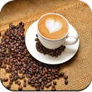 Coffee wallpaper HD APK