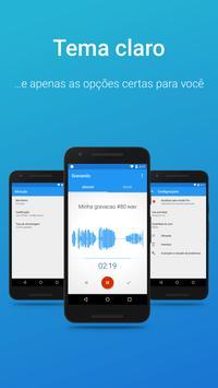Gravador de Voz Fácil imagem de tela 5