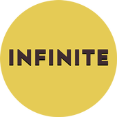 Lyrics for INFINITE (Offline) icon