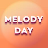 Lyrics for Melody Day (Offline) icon