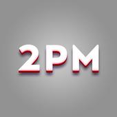 Lyrics for 2PM (Offline) icon